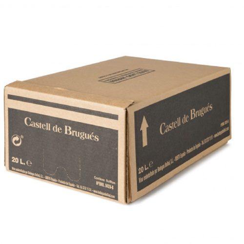BOX CB 20L